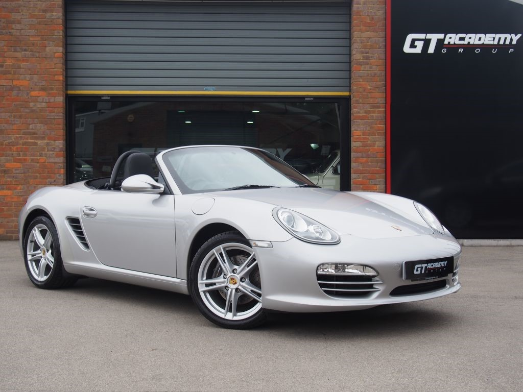used Porsche Boxster 2.9 24V AA INSPECTED - LOW MILEAGE - FSH in tring-hertfordshire