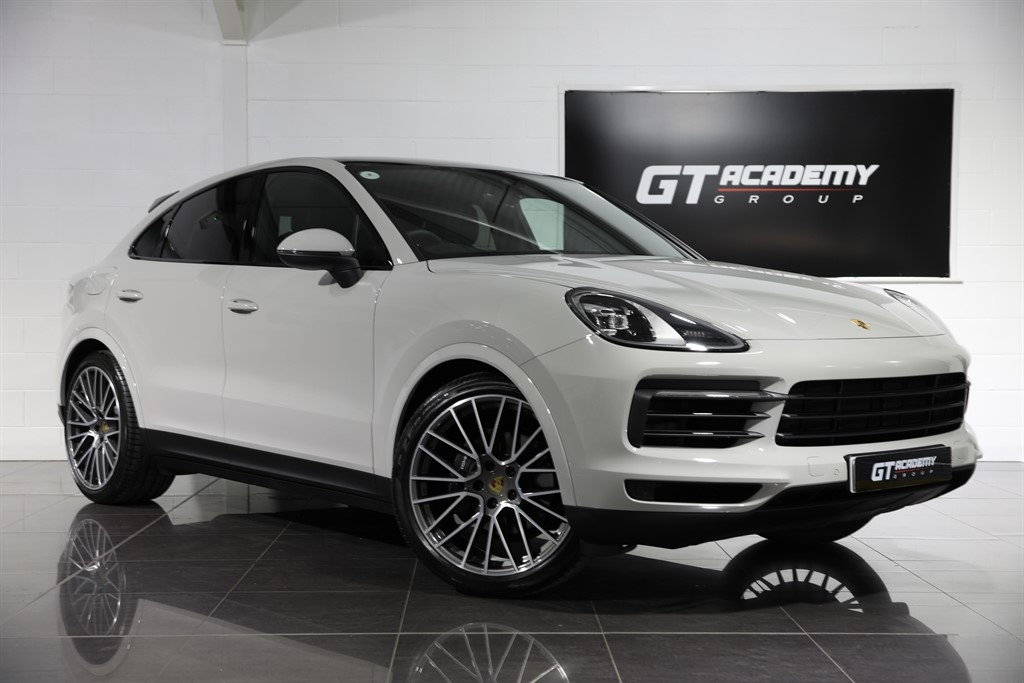 used Porsche Cayenne 3.0 V6 TIPTRONIC - PAN ROOF - 22