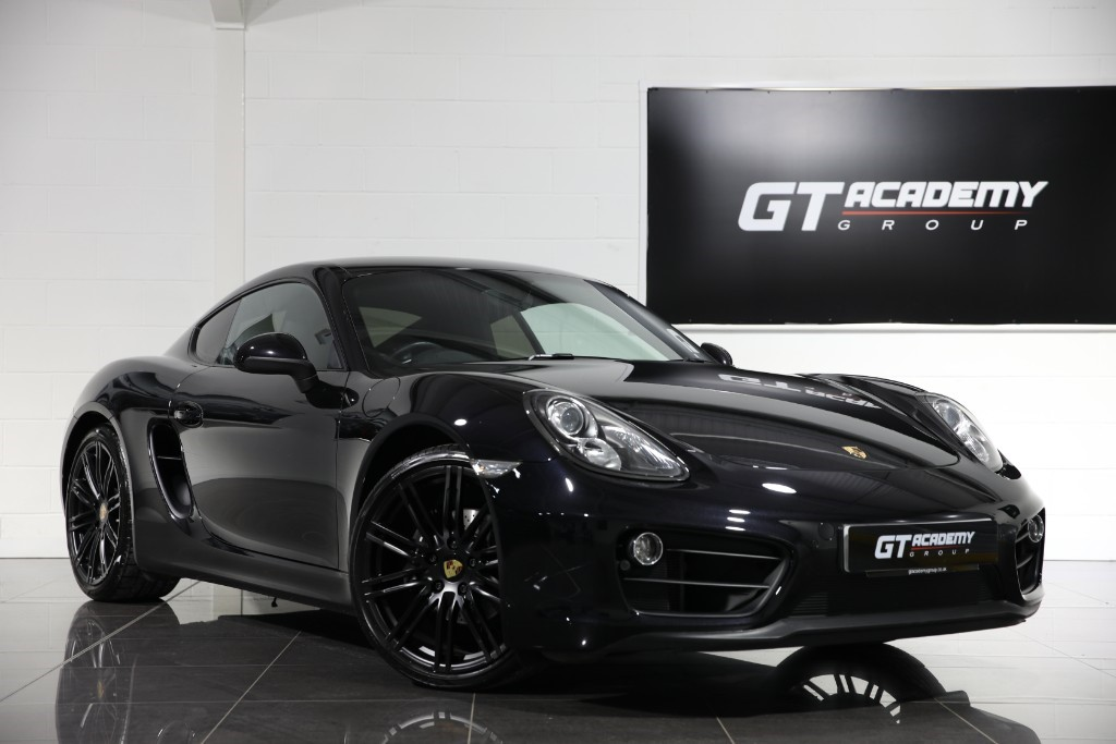 used Porsche Cayman 24V PDK - 2 OWNERS - 20
