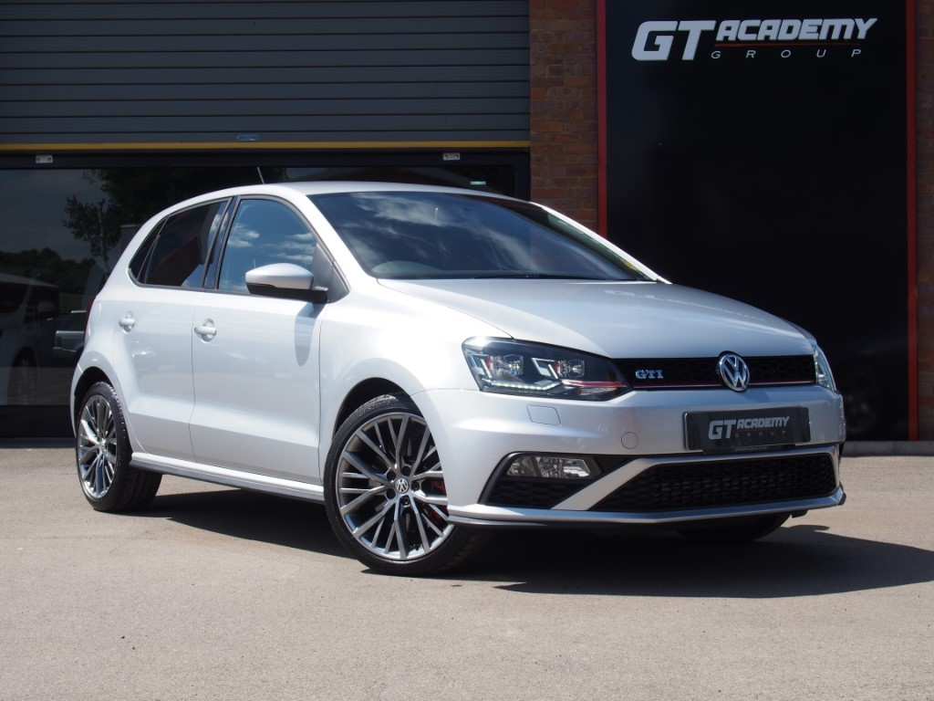 used VW Polo 1.8 GTI DSG AA INSPECTED - GREAT VALUE in tring-hertfordshire