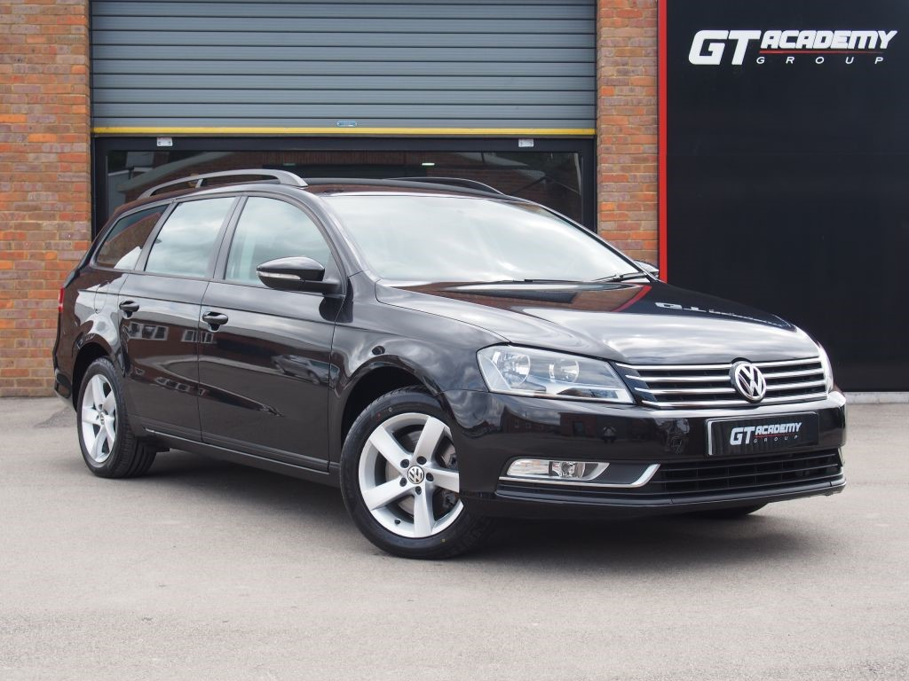 used VW Passat S TDI BLUEMOTION TECHNOLOGY DSG AA INSPECTED - VW FSH in tring-hertfordshire
