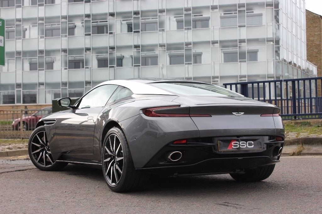 used silver aston martin db11 for sale | west yorkshire