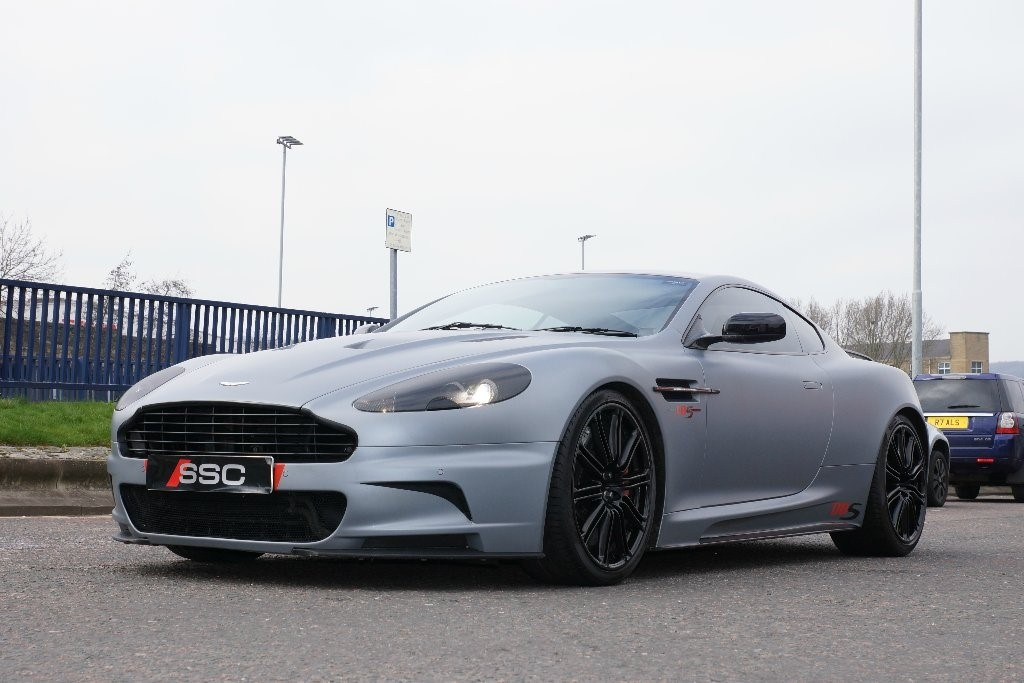 aston martin dbs in huddersfield west yorkshire compucars. Black Bedroom Furniture Sets. Home Design Ideas