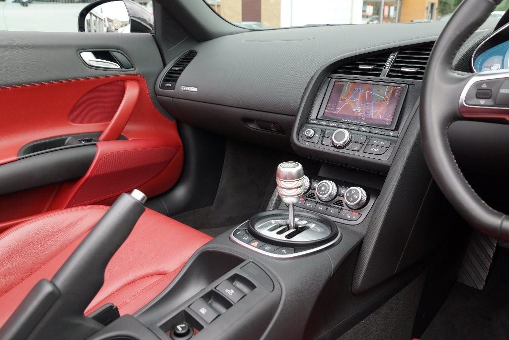 2017 Audi R8 V10  amazoncom