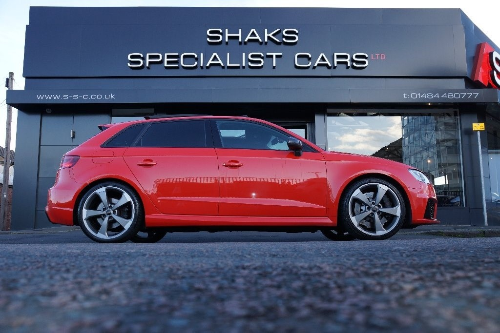 Used audi rs3 hatchback for sale 12