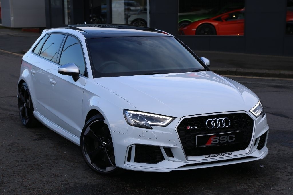 Used Audi A3 for Sale  Listers