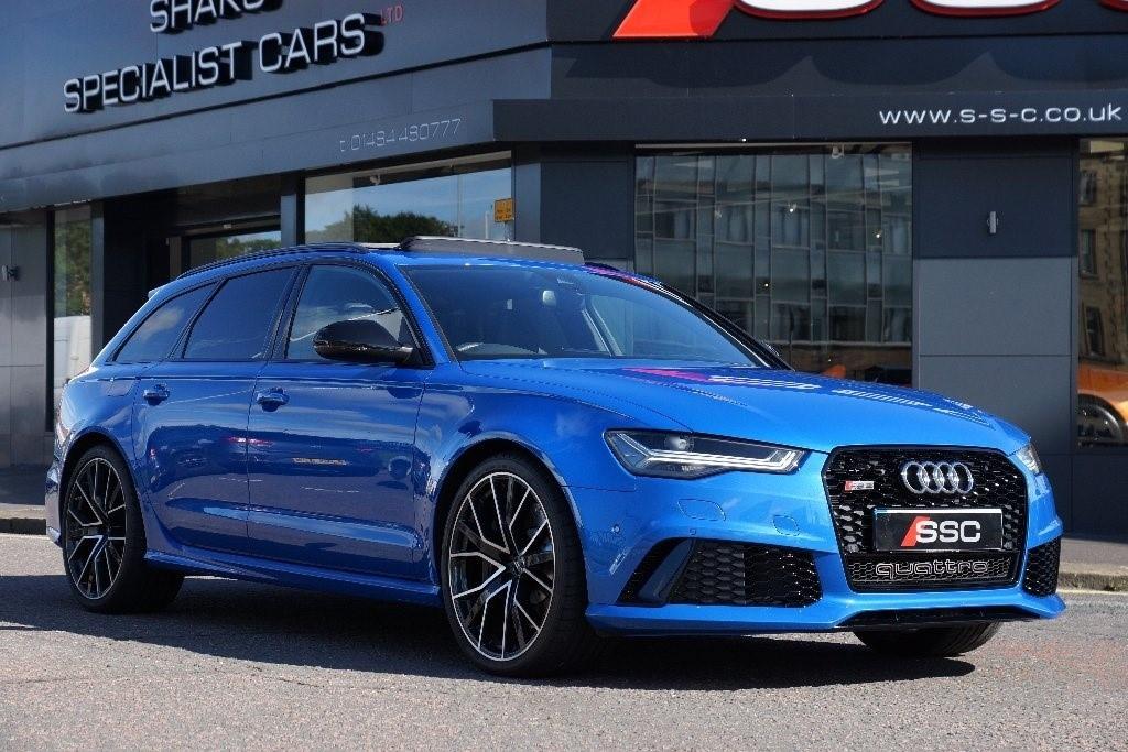 Audi rs6 avant leasing 12