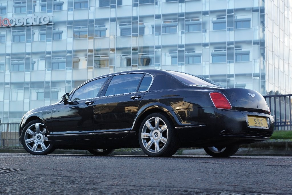 spur sale bentley for continental stock complete flying specification speed