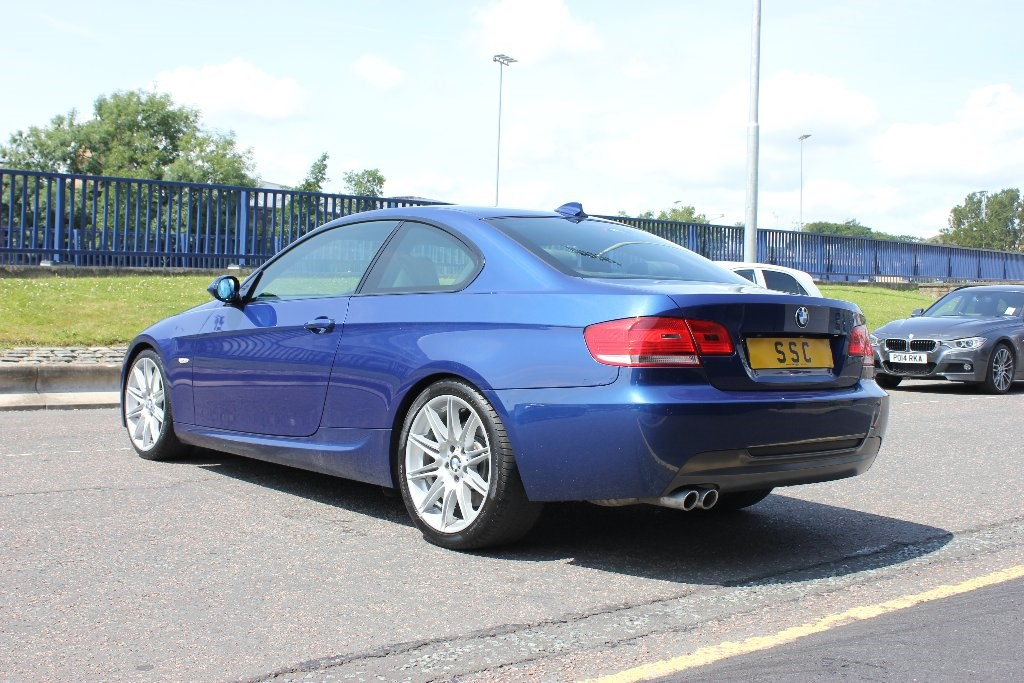 bmw 3 series 330d 3 series m sport 2dr shaks specialist cars ltd quality used cars in west. Black Bedroom Furniture Sets. Home Design Ideas