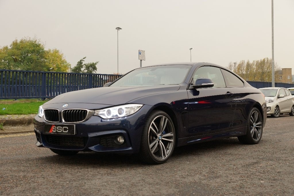 used blue bmw 435d for sale west yorkshire. Black Bedroom Furniture Sets. Home Design Ideas