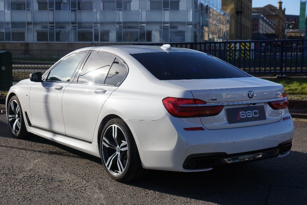 used white bmw 730d for sale west yorkshire. Black Bedroom Furniture Sets. Home Design Ideas