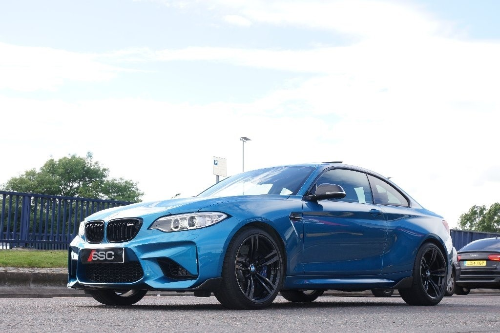 used blue bmw m2 for sale west yorkshire. Black Bedroom Furniture Sets. Home Design Ideas