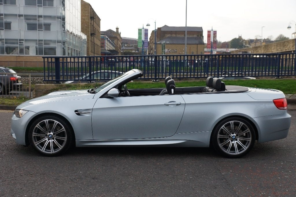 Used Blue Bmw M3 For Sale West Yorkshire