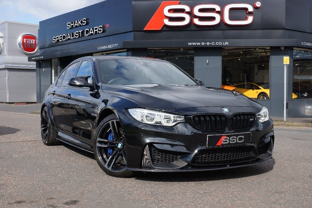 used black bmw m3 for sale | west yorkshire
