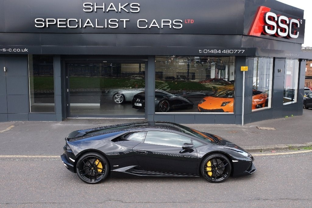 used black lamborghini huracan for sale west yorkshire. Black Bedroom Furniture Sets. Home Design Ideas