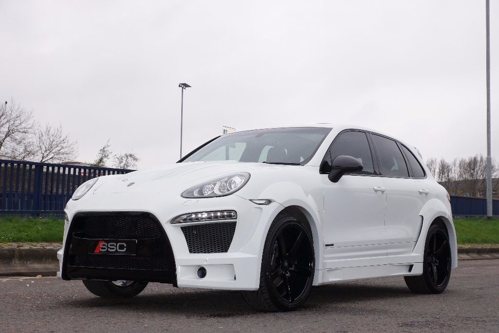 used white porsche cayenne for sale west yorkshire. Black Bedroom Furniture Sets. Home Design Ideas