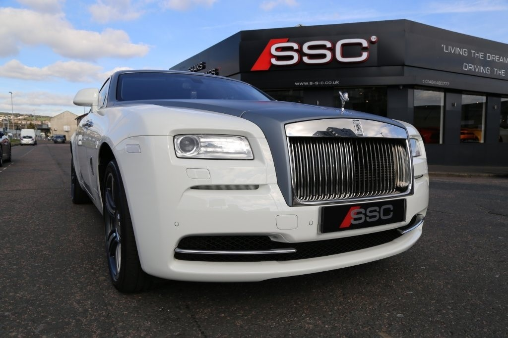 used white rolls royce wraith for sale west yorkshire. Black Bedroom Furniture Sets. Home Design Ideas