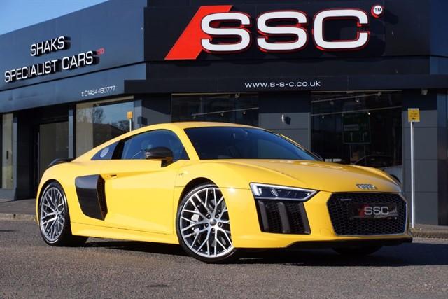 Audi R8 for sale