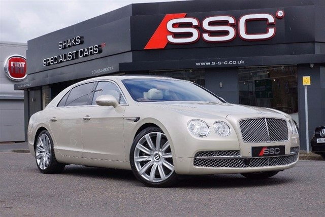Bentley Flying Spur for sale
