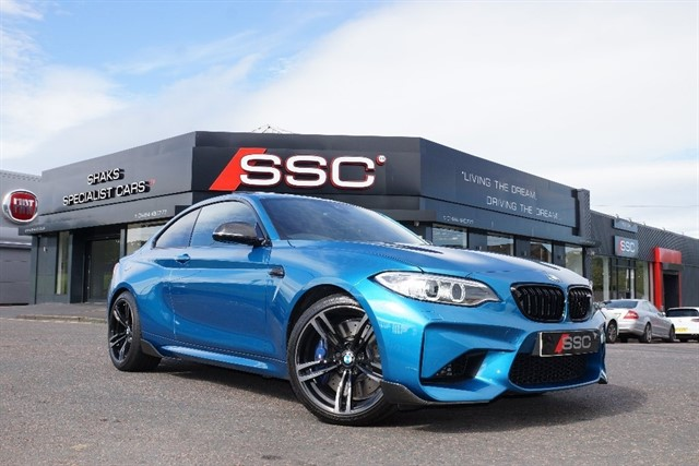 BMW M2 for sale