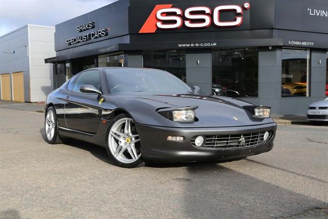 Ferrari 456M for sale