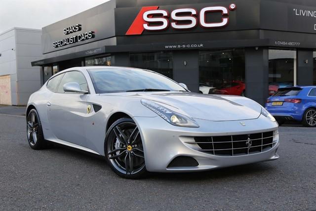 Ferrari FF for sale