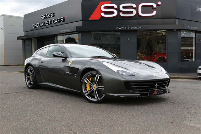 Ferrari GTC4Lusso for sale
