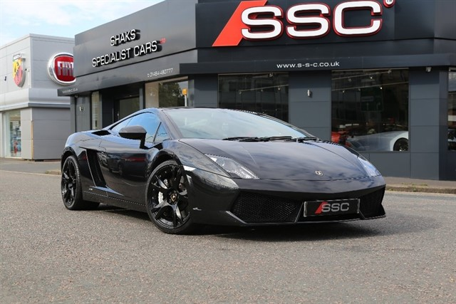Lamborghini Gallardo for sale