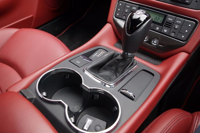 Maserati Granturismo for sale