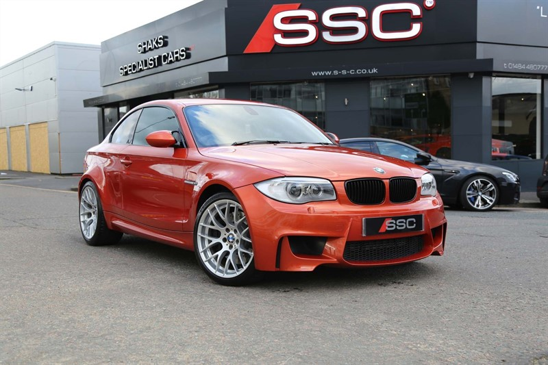 used BMW  M in huddersfield-west-yorkshire