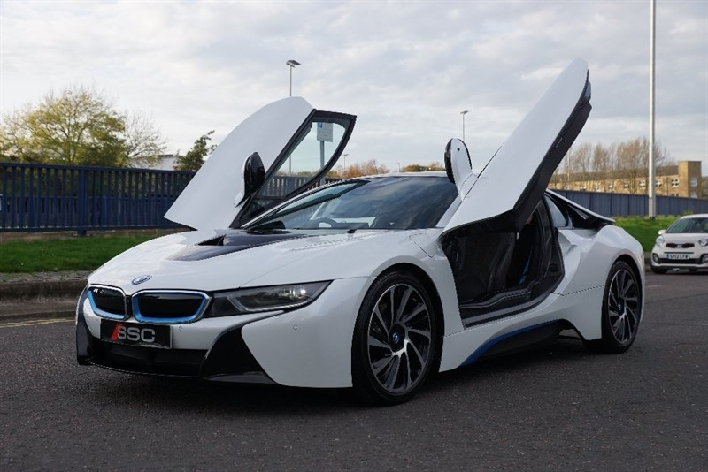 used white bmw i8 for sale west yorkshire. Black Bedroom Furniture Sets. Home Design Ideas