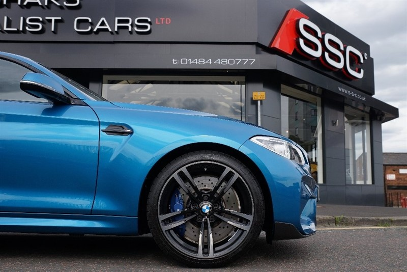 Used Bmw M2 For Sale West Yorkshire