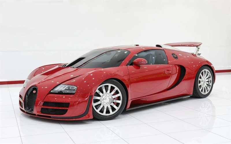 used Bugatti Veyron  in huddersfield-west-yorkshire