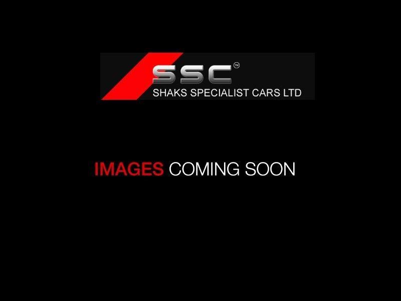 used Ferrari 458 4.5 Spider Auto Seq 2dr in yorkshire