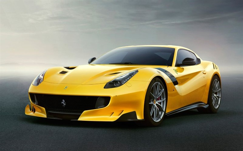 used Ferrari  F12 TDF in huddersfield-west-yorkshire