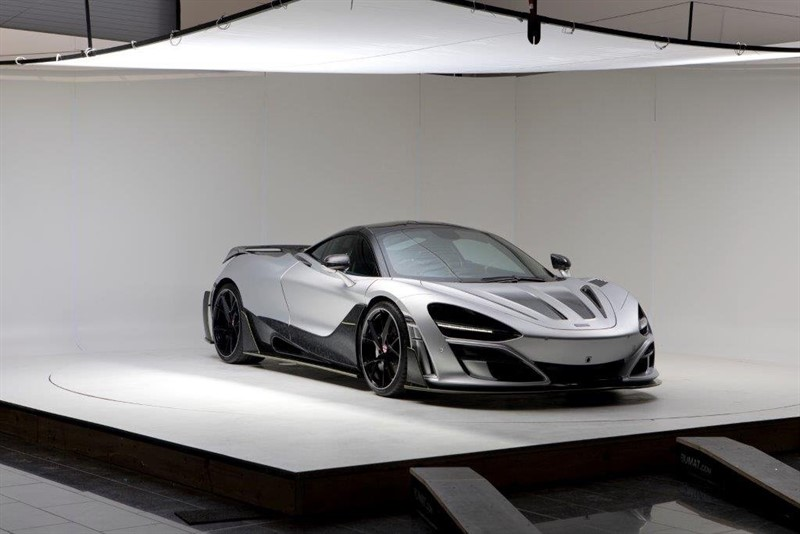 used Mclaren 720s 4.0 Performance DCT 2dr in huddersfield-west-yorkshire