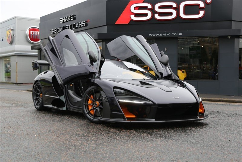 used Mclaren Senna  in huddersfield-west-yorkshire