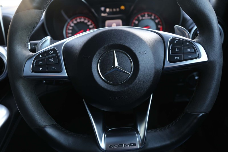 used Mercedes AMG GT V8 BiTurbo S (Premium) SpdS DCT (s/s) in huddersfield-west-yorkshire