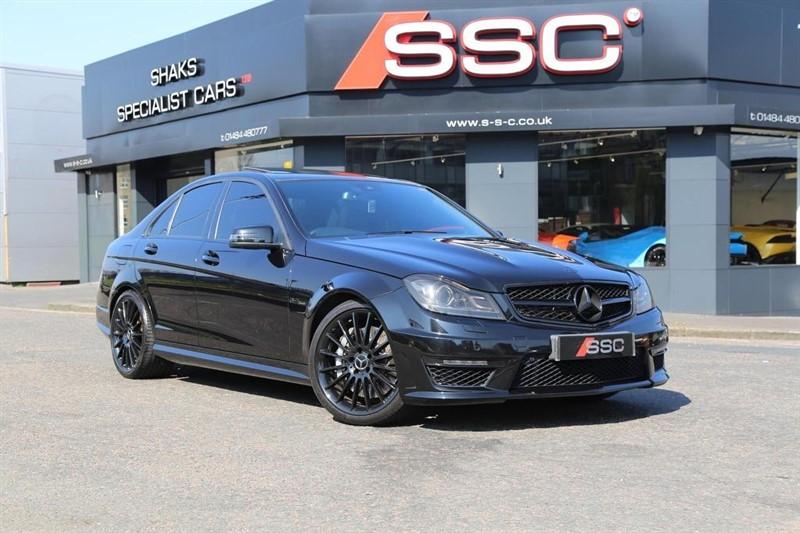 Shaks Specialist Cars Ltd Prestige Cars Huddersfield West Yorkshire