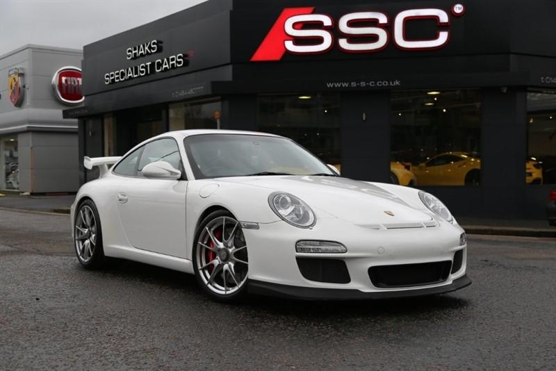 used Porsche 911  in huddersfield-west-yorkshire