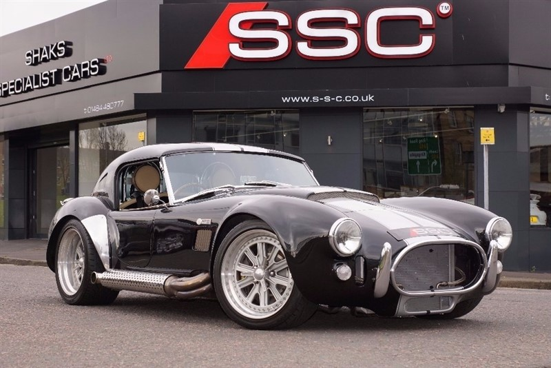 used Replica Cobra  in huddersfield-west-yorkshire