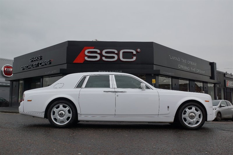 Rolls-Royce Phantom for sale
