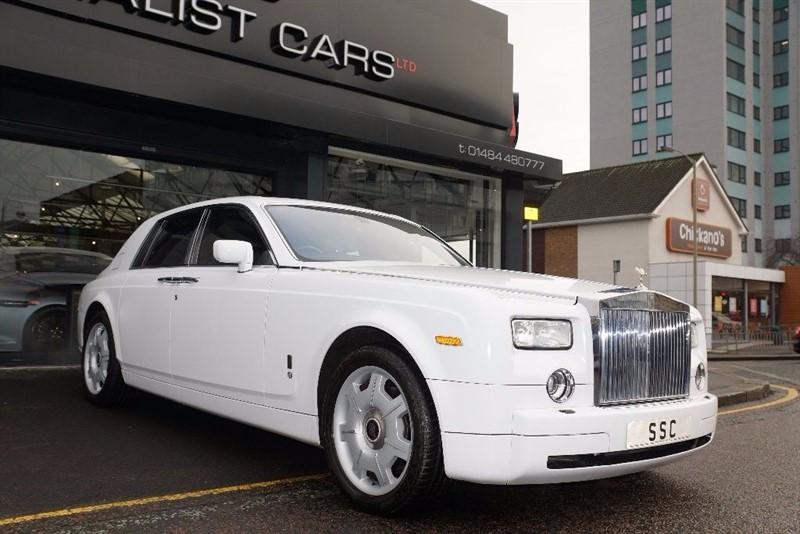 Rolls-Royce Phantom for sale