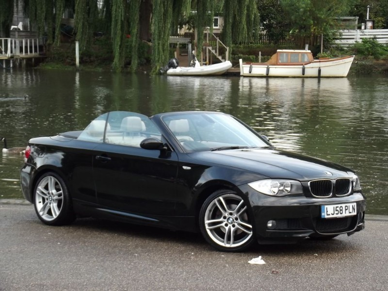 used BMW 130i sport in twickenham-middlesex-london