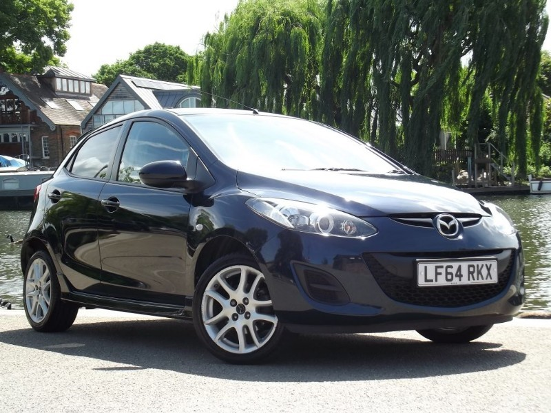 used Mazda Mazda2 2 TAMURA in twickenham-middlesex-london