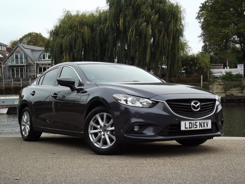 used Mazda Mazda6  SE-L NAV in twickenham-middlesex-london