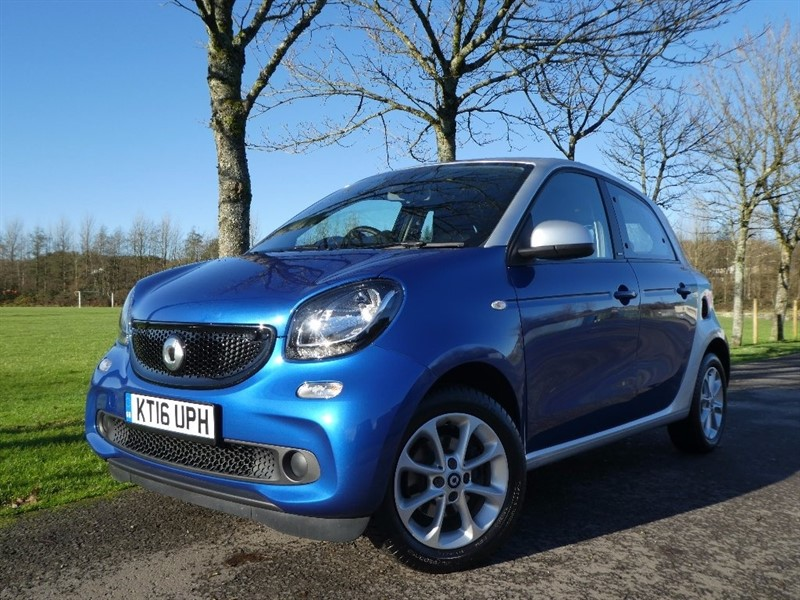 Smart Car Forfour for sale