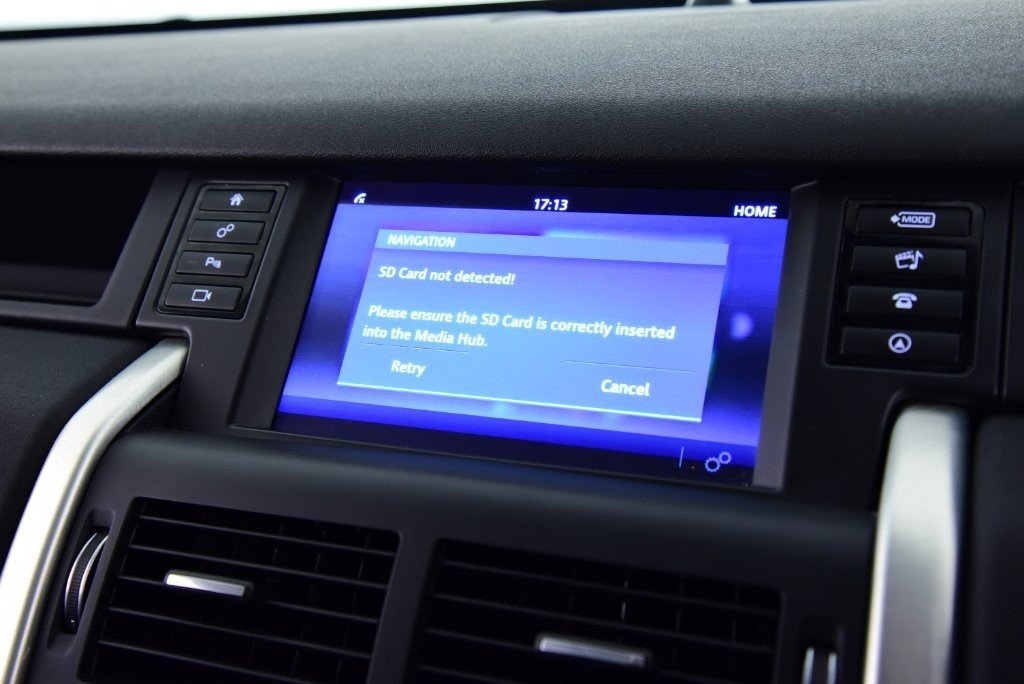 Land Rover Discovery Sport in Chelmsford Essex - CompuCars