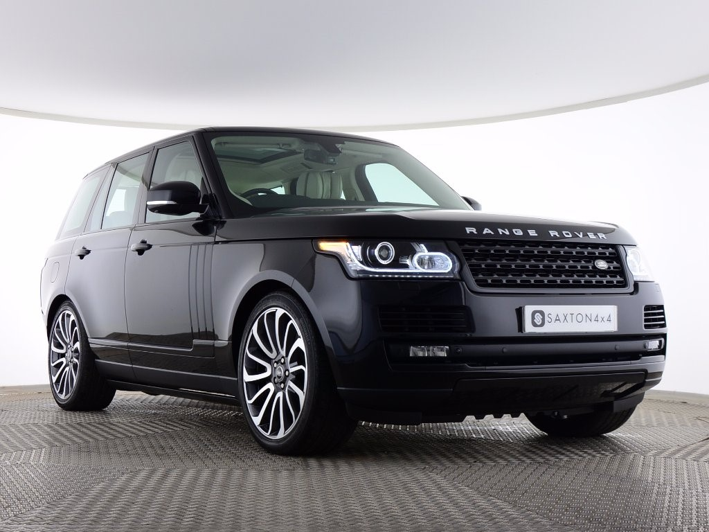 Land Rover Range Rover In Chelmsford Essex Compucars