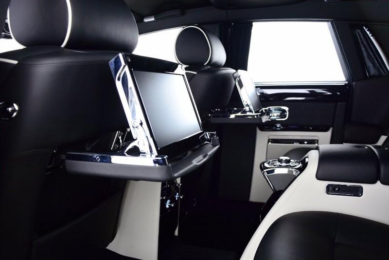Rolls Royce Phantom In Chelmsford Essex Compucars